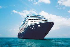Azamara Quest | Azamara Club Cruises - our ship