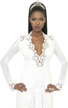 Ethiopian Beauty Yityish Aynaw, Miss Isreal 2013; 1st ever Black women to be named Miss Israel