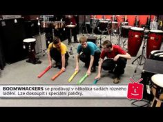 BEETHOVEN.ODE TO JOY- Boomwhackers cover - Óda na radost - boomwhackers >>> Adapt rhythm / fill in chords for middle years.
