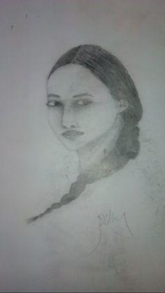 İlk çizimim