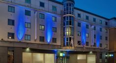 Booking.com: Holiday Inn London City - Londres, Reino Unido