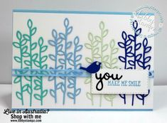 For this card I used:  Well Said Cling Bundle Incredible Like You Photopolymer Stamp Set Organdy Ribbon Combo Pack – FREE Sale-A-Bration Product Rectangle Stitched Framelits Dies