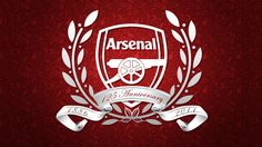 Arsenal Football Logo HD Wallpaper of Football Arsenal Fc, Arsenal Football Team, Arsenal Badge, Logo Arsenal, Stadium Wallpaper, Logo Wallpaper Hd, Free Desktop Wallpaper, Football Wallpaper, 1080p Wallpaper