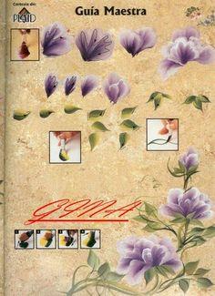 Уроки живописи - Наталья Кравченко - Picasa Web Albums