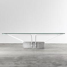 SAT coffee table - NUUN studio