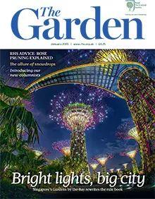 The Garden Magazine Subscription UK Offer Organic Gardening, Gardening Tips, Singapore Garden, Gardening Magazines, Gardens By The Bay, Landscape, Nature, Scenery, Naturaleza