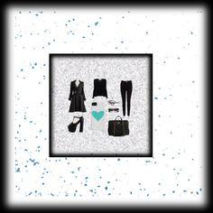 """beautiful set"" by megi-star on Polyvore"