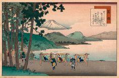 10º estación: Hakone