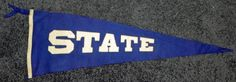 Hey, I found this really awesome Etsy listing at https://www.etsy.com/listing/214064062/circa-1920s-penn-state-university-sewn