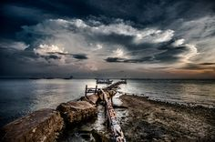 Storm is coming by İlhan Eroglu on 500px