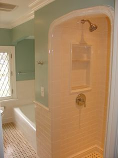 Bathroom Remodel - traditional - bathroom - milwaukee - by One Room at a Time, Inc.