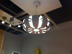 Cool light fixture to hang anywhere!!