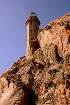Faro Camariñas, Cabo Vilán, Spain