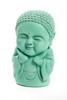 Buda Joe verde