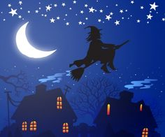 A Witching Hour Guide: Getting Safely - and Happily - from Kansas to Oz - Sixty Second Parent
