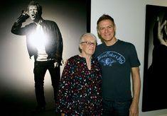 "Bryan Adams Photos - Bryan Adams' ""Hear the World"" Exhibit - Zimbio"