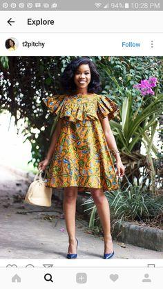 African print dresses 2019 Best Ankara Blends The Comfort Beach Wedding Dresses Indeed, modern bride Latest Ankara Dresses, Short African Dresses, Latest African Fashion Dresses, African Print Dresses, African Print Fashion, Ankara Styles, Shweshwe Dresses, African Traditional Dresses, African Attire