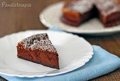 Torta de Nutella com Dois Ingredientes