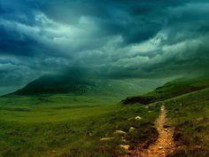 Ireland. Is. Gorgeous.