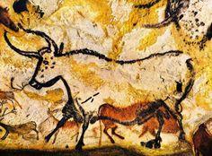 Finalmente siamo arrivati agli uomini primitivi e in immagine abbiamo parlato della loro arte rupestre… Abbiamo visto video e documenti fotografici Arte rupestre da FrammentiArte da Wikipedia: le grotte di Lascaux da Wikipedia: la grotta di Chauvet da Wikipedia la grotta di Altamira Viaggio nella grotta di Chauvet E poi abbiamo provato anche noi a realizzare una …