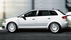 Dream Car!  Audi A3 TDI