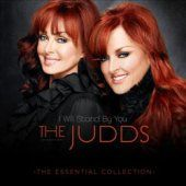 The Judds....Doesnt get any better than that    Could I be related???