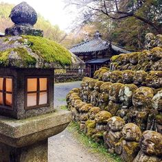 Had this place all to ourselves. A rarity during cherry blossom season and totally worth the uphill walk.😅🎐#kyoto #japan #holidays #lifewelltravelled #wanderlust #travel #otaginenbutsuji #asia #amazing #widn #fromwhereistand #instamood #instagood #worlderlust #borntotravel #spring #love #buddhism #instatravel #temple #arashiyama #pretty #beautiful #karma #sharetravelpics #buddhist #peaceful #zen #grammasters3 #otagi