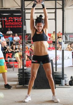 :CrossFit workouts