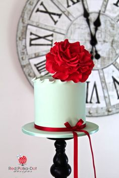 Red Rose Wedding RED POLKA DOT DESIGNS (was GMSSC)
