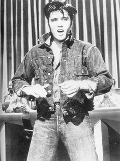 "Elvis Presley ""Loving You"" 1957"