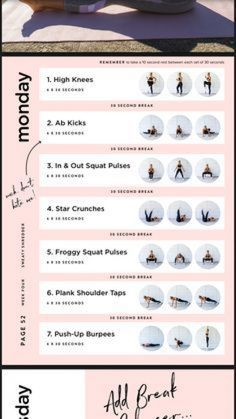 sweat it to shred it pdf free Shred Workout, Sweat Workout, Hitt Workout, Workout Guide, Workout Plans, Workout Ideas, Fit Board Workouts, Gym Workouts, At Home Workouts