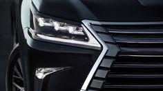 Lexus LX  http://www.newportlexus.com/