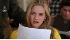"""Reasons """"Clueless"""" is the greatest movie of all time"""