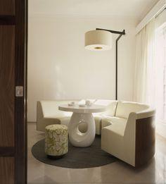 javier sánchez + india mahdavi / condesa méxico df hotel