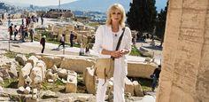 Joanna Lumley's Greek Odssey