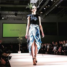 Awaken Collection with & Ethical Fashion, Womens Fashion, Cat Walk, Australian Fashion, Ballet Skirt, Organic, Pure Products, Photo And Video, Skirts