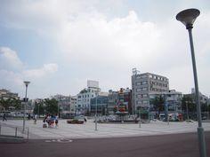 Iksan Station