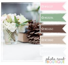 Photographer Templates by Photo Card Boutique - Photo Card Boutique, LLC