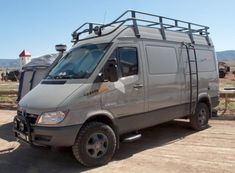 The Best 4x4 Mercedes Sprinter Hacks, Remodel and Conversion (98 Ideas)