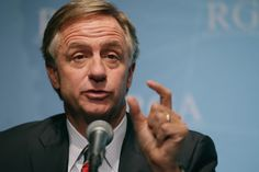 """It bears repeating: Never have I seen a more mean-spirited, nonempathic, and damaging legislative effort masquerading as """"religious freedom"""" than the one that Tennessee Gov.Bill Haslam signed into law Wednesday. In a mind-bendingdisplay of twisted..."""