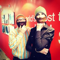 How to Win - and Promote with - a Beardhat | Your Brand Partner – Staples Promotional Products Official Blog