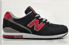 Cheap Free Shipping New Balance MRL996 Black