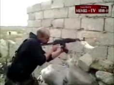 Gang Members from Los Angeles Join the Fray in Syria, Fighting alongside...