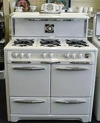 My first stove was like this. We paid only $10 for it at an auction in 1968, but it worked great.