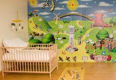 Nursery Rhyme Nursery