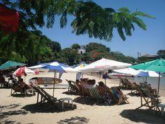 Praia dos Ossos - Búzios RJ