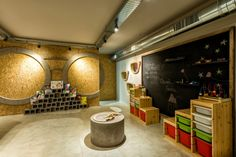 EYEWEAR STORES! Optical shop by Dimensions, Patras – Greece » Retail Design Blog