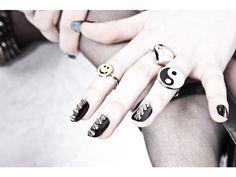 ☮✿★ NAILS ✝☯★☮ BRITNEY TOKYO - VANITYPROJECTSNYC.com