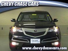 Pre-Owned 2011 Acura MDX 3.7L Technology Pkg w/Entertainment Pkg Super Handling All-Wheel Drive all-wheel drive | Stock# A03753 | Washington DC, Gaithersburg, Bethesda MD