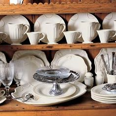 What To Add To Your Wedding Registry: Part One